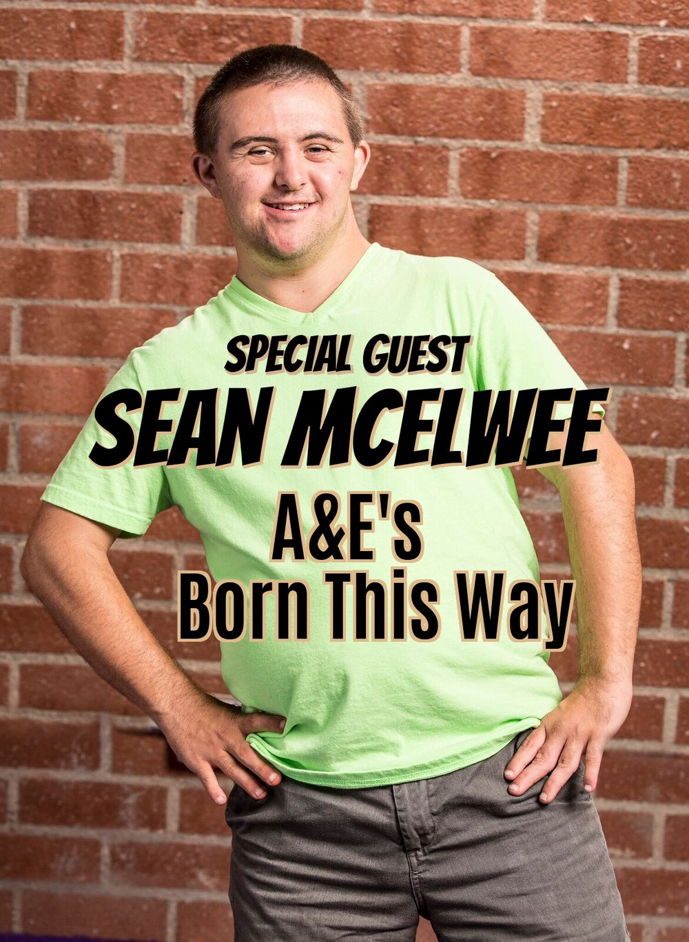 "We are thrilled to have  Sean McElwee,  cast member from A&E's critically acclaimed and Emmy Award Winning Reality Show,   Born This Way   at the 2017 Race4Respect        0   0   1   2   GM Ryan, International   1   1   2   14.0                       Normal   0           false   false   false     EN-US   JA   X-NONE                                                                                                                                                                                                                                                                                                                                                                               /* Style Definitions */ table.MsoNormalTable 	{mso-style-name:""Table Normal""; 	mso-tstyle-rowband-size:0; 	mso-tstyle-colband-size:0; 	mso-style-noshow:yes; 	mso-style-priority:99; 	mso-style-parent:""""; 	mso-padding-alt:0in 5.4pt 0in 5.4pt; 	mso-para-margin:0in; 	mso-para-margin-bottom:.0001pt; 	mso-pagination:widow-orphan; 	font-size:12.0pt; 	font-family:Cambria; 	mso-ascii-font-family:Cambria; 	mso-ascii-theme-font:minor-latin; 	mso-hansi-font-family:Cambria; 	mso-hansi-theme-font:minor-latin;}      ™!"