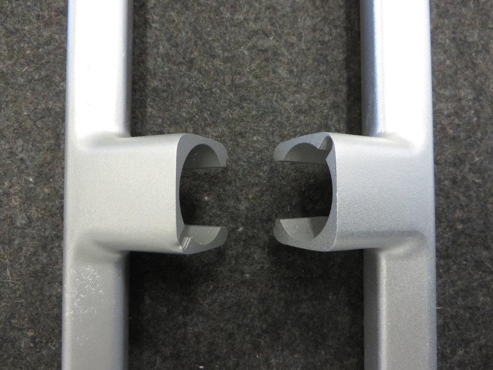 HS-D-006 (left), HS-D-003 (right)