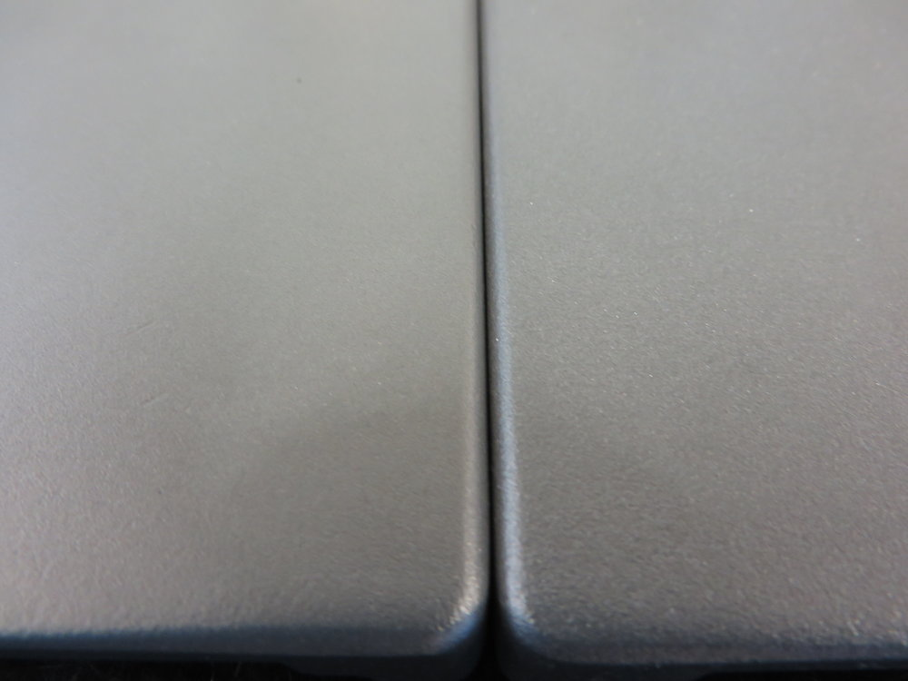 HS-E-006 (left), HS-E-003 (right)