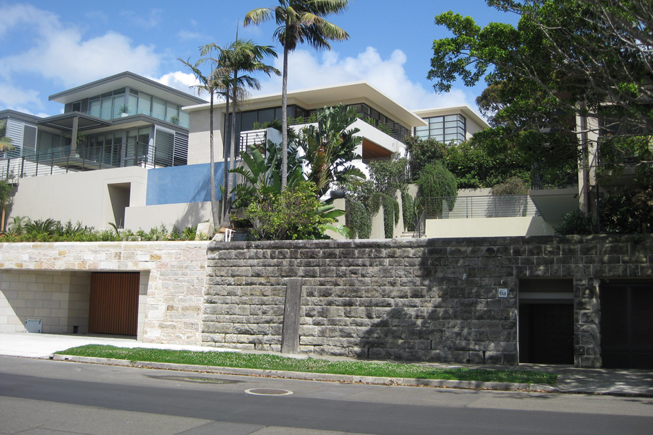 WENTWORTH STREET, POINT PIPER