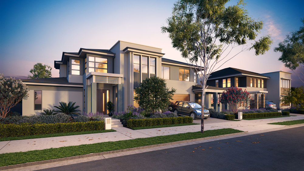THE RESIDENCES, MULGOA RISE