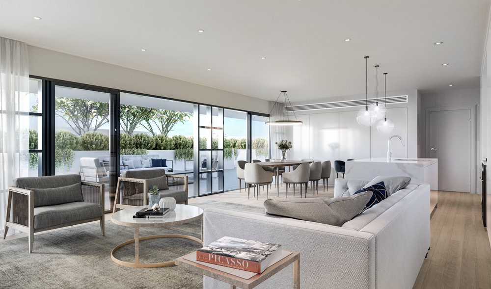 REFINED, LINDFIELD