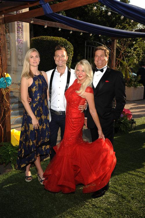 2017 Gala Attendees — Patrons of the Prado