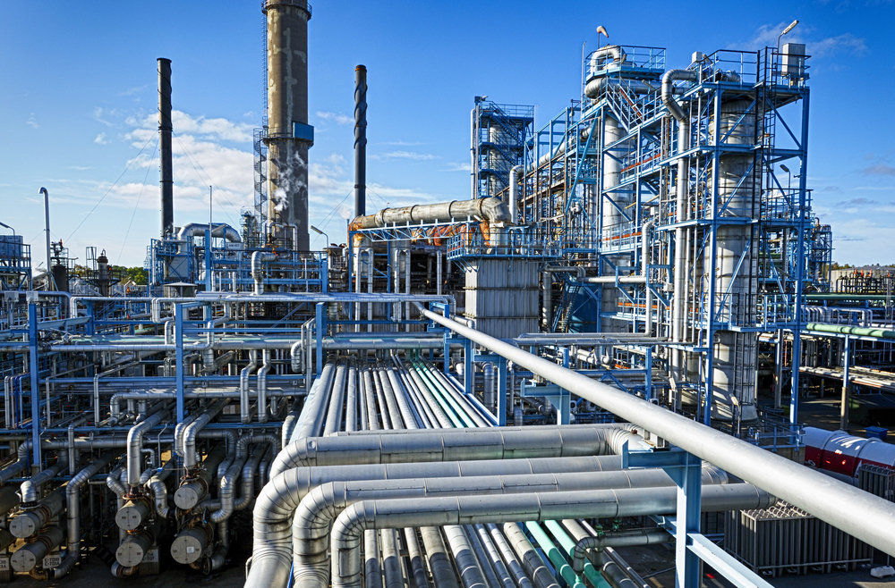Oil and Gas Security, Offshore Platforms, Pipeline Security