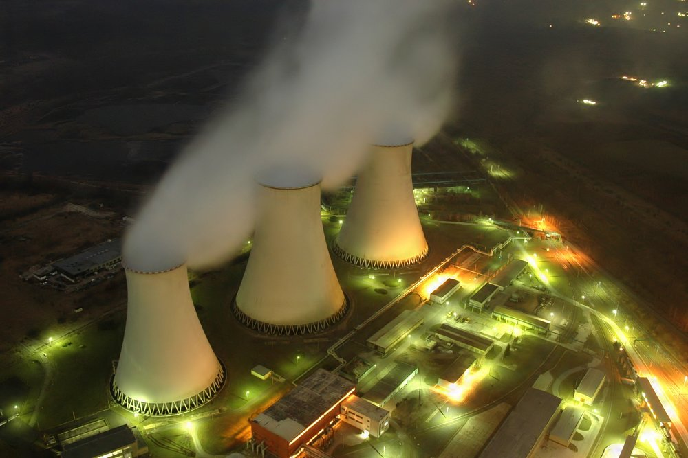 Commercial Nuclear -