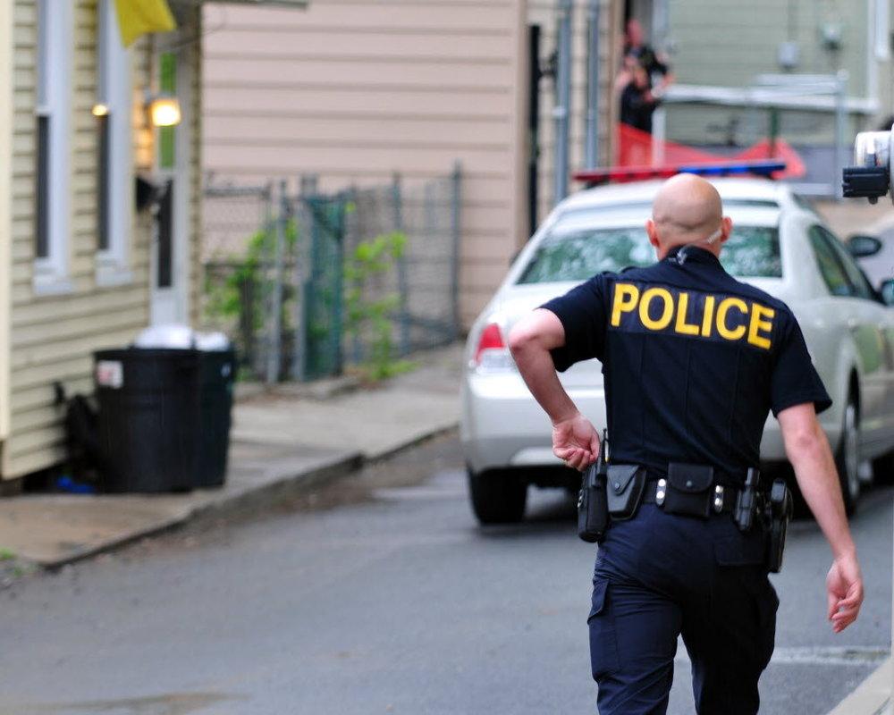 Law Enforcement & Public Safety -