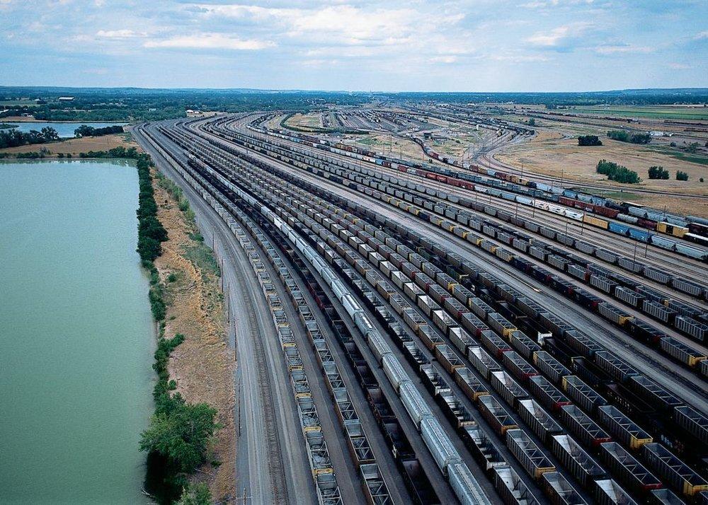 Mass Transit -