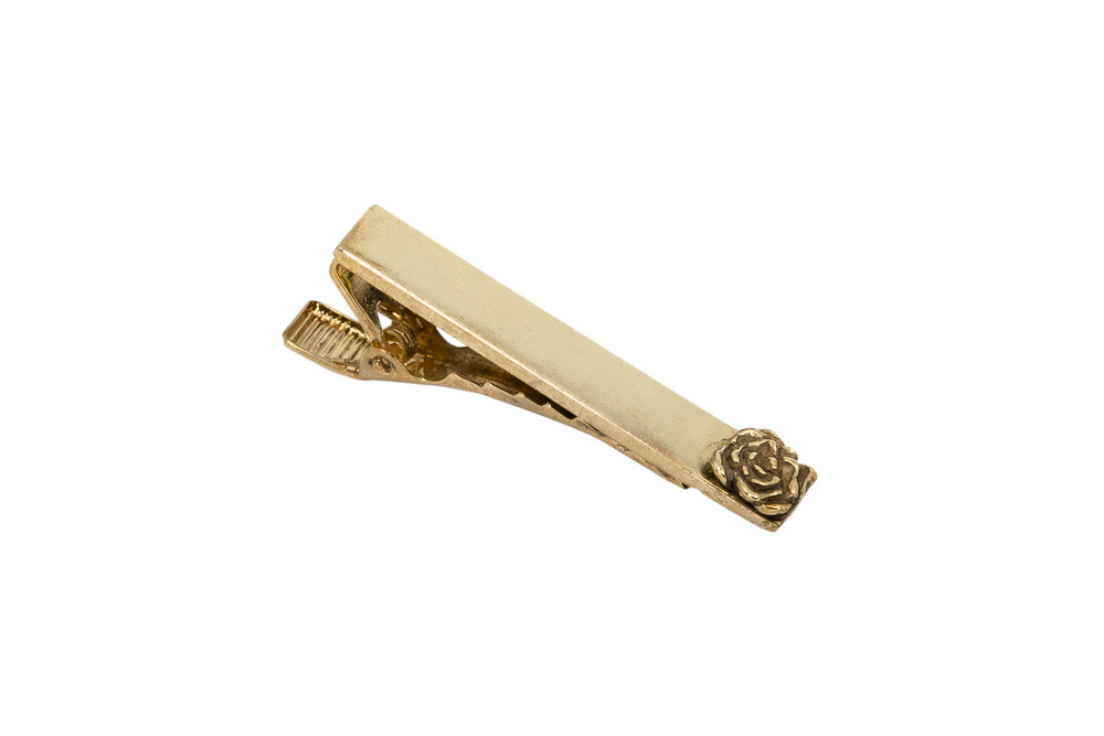 Finery Custom Accessories Tie Bar