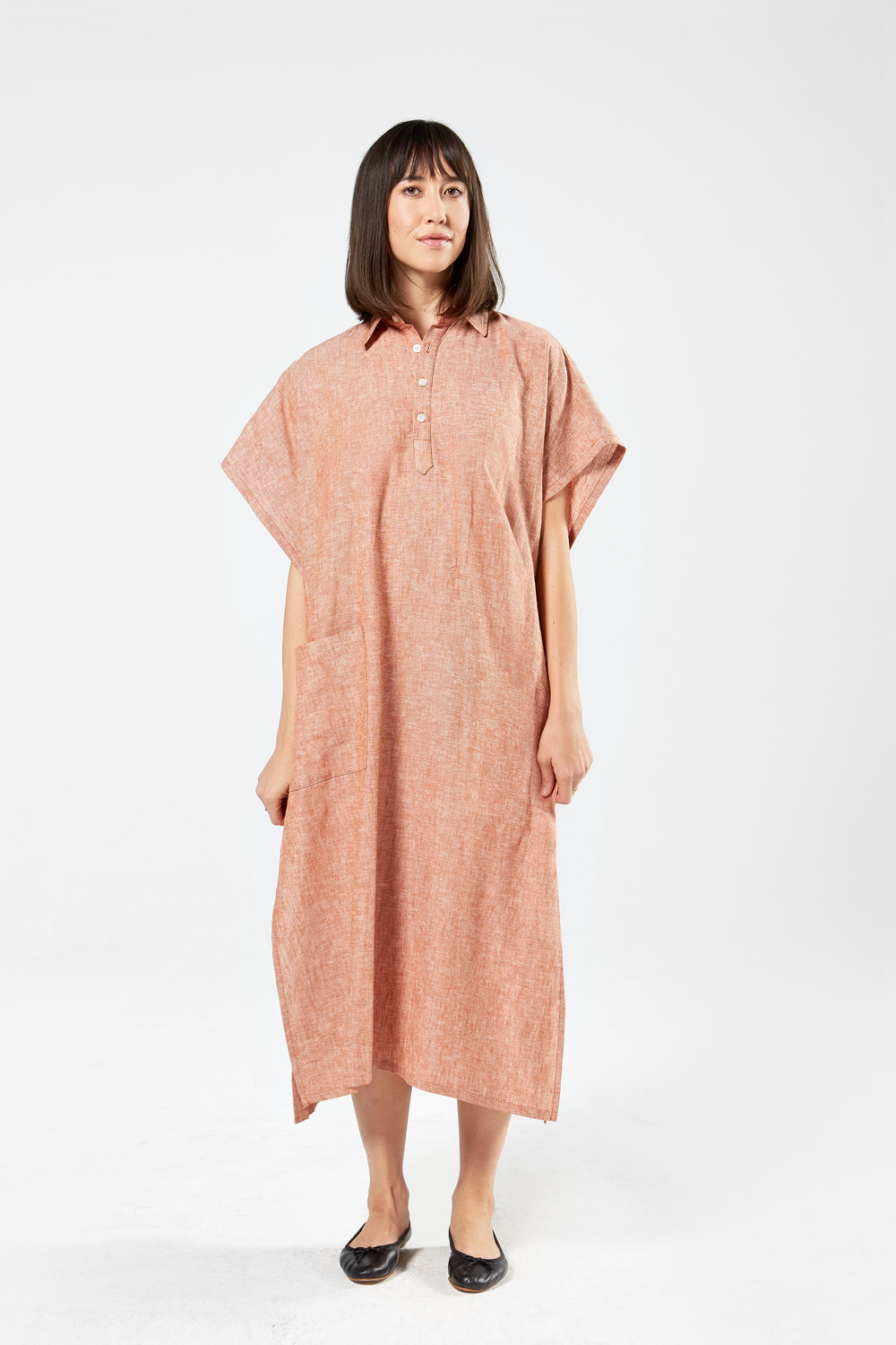 Women's Kaftan Dress