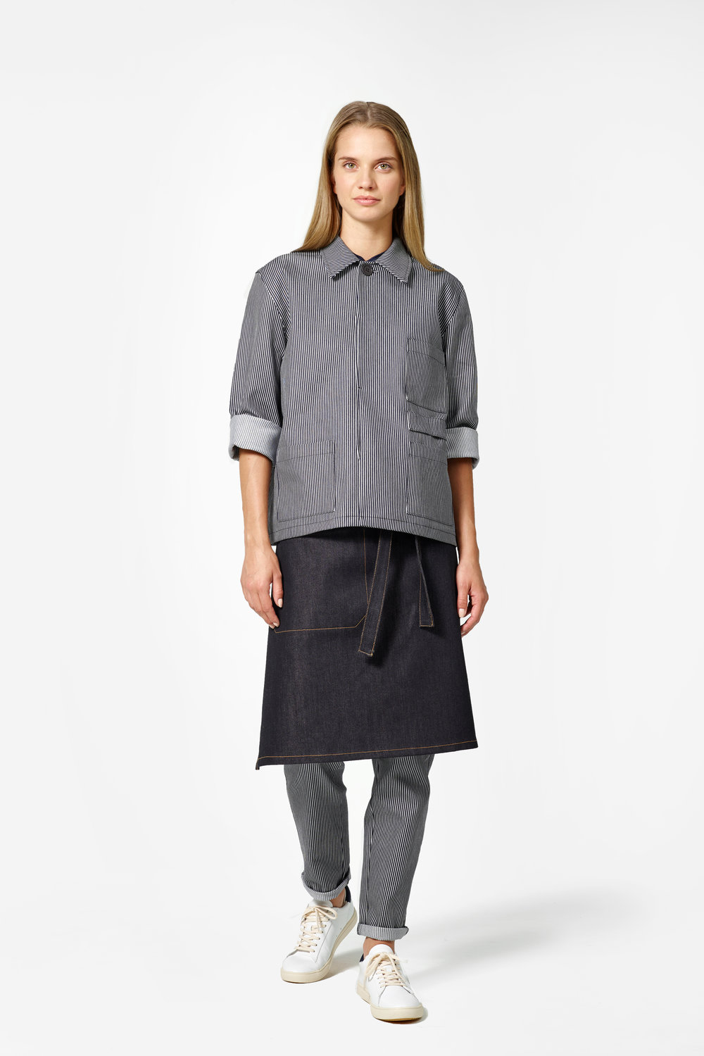 Women's Workwear Coat