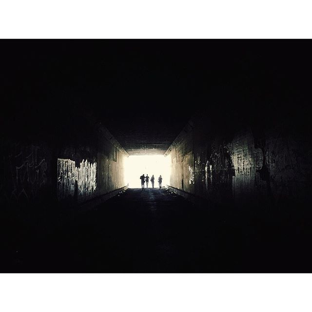 tunnel scout