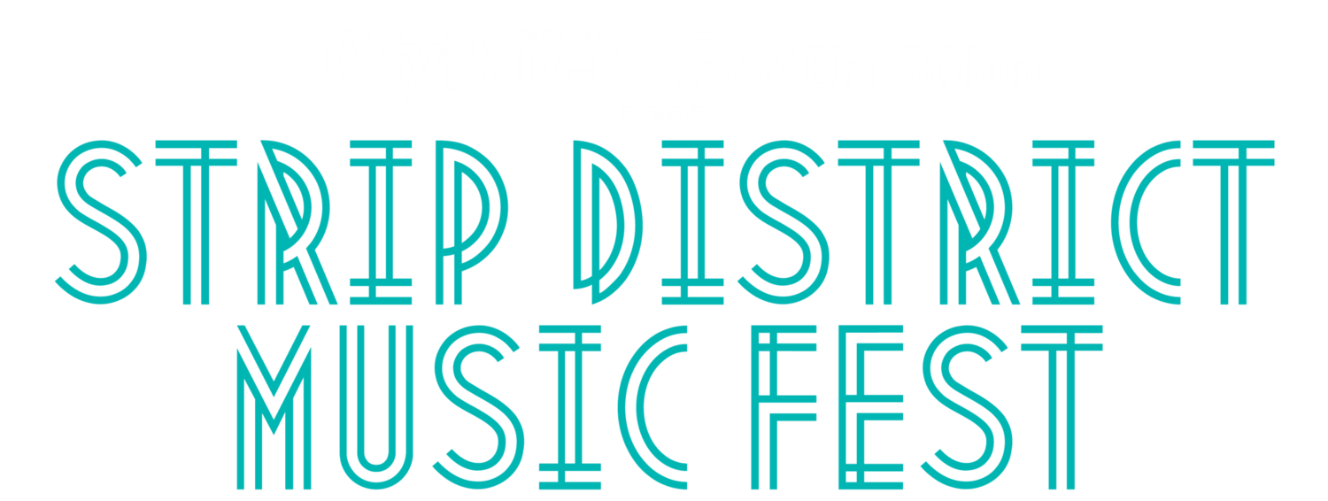 Strip District Music Fest