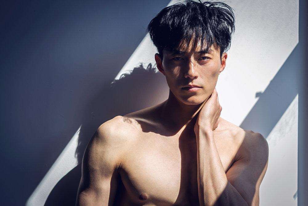 Lim Hoo Seok