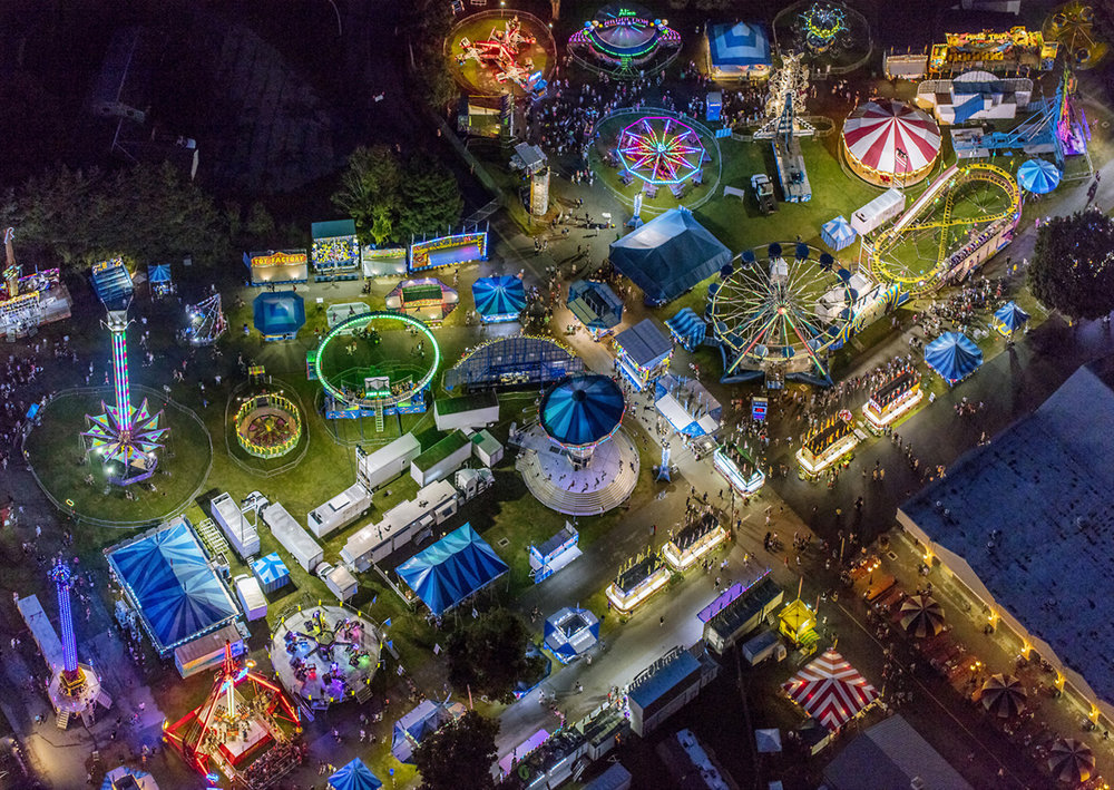 Dutchess Fair