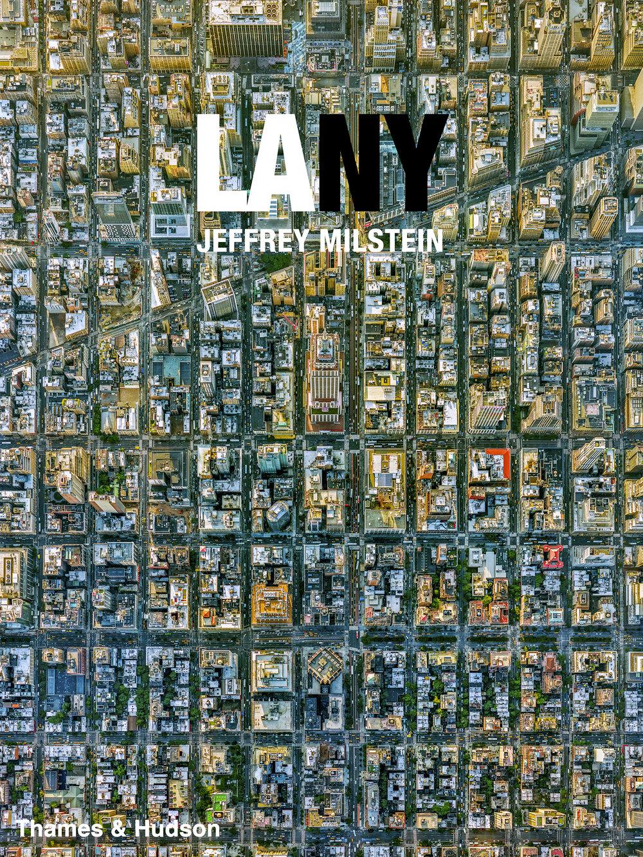 LA NY Book Cover