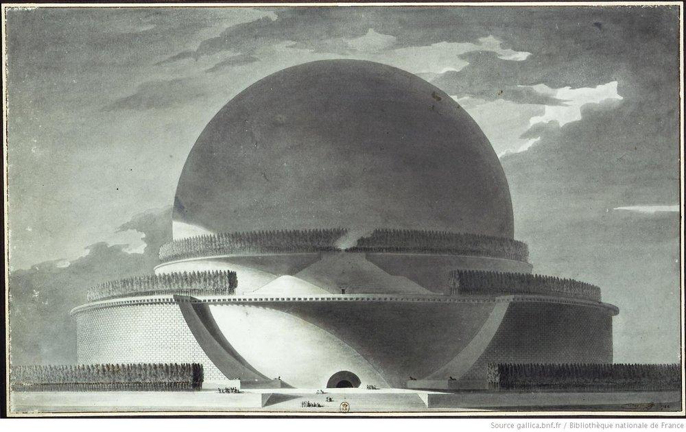 Cenotaph for Newton