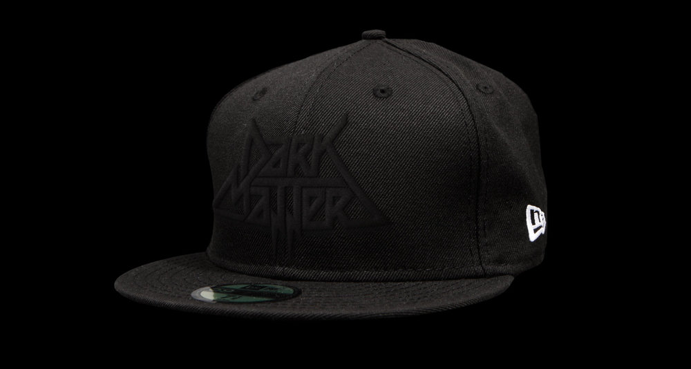 Custom type cap for Dark Matter