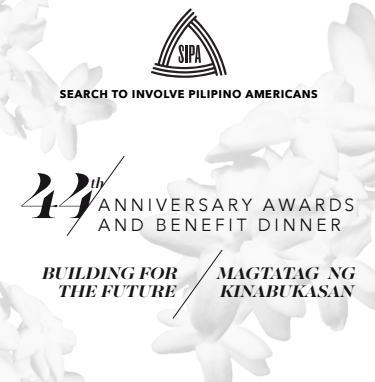 SIPA's 44th Benefit Dinner