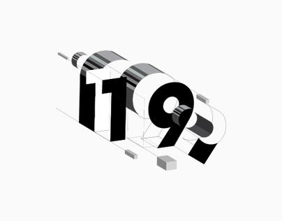 Typography - Exploration