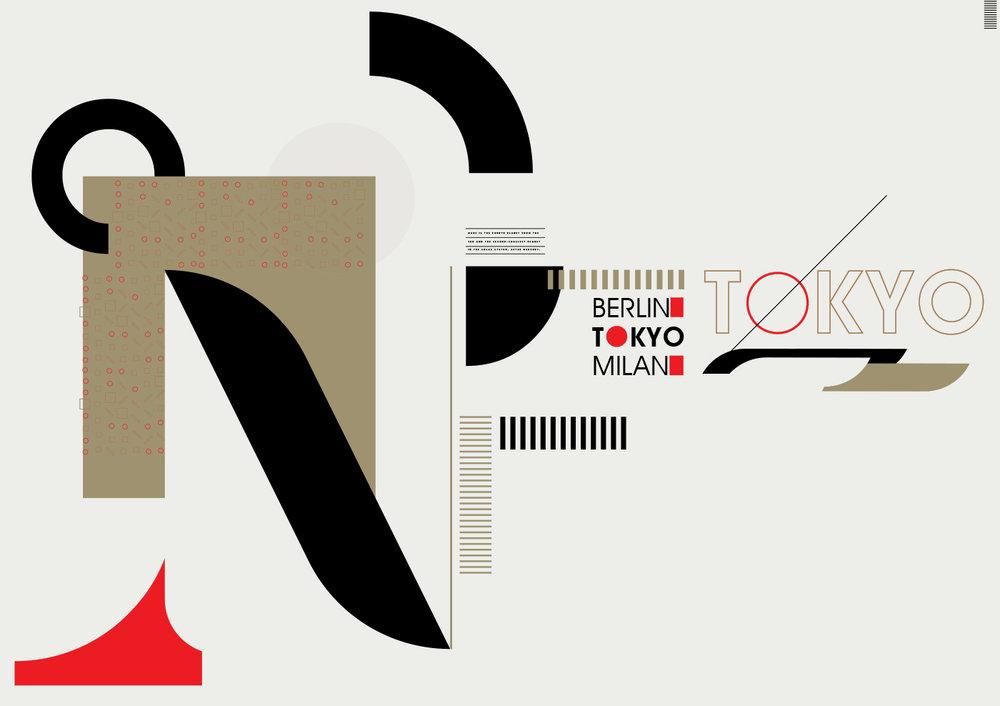 Graphic Design -  Poster