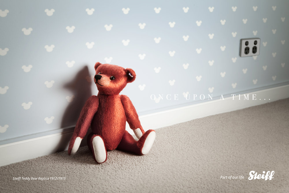 Commercial Photography - Advertising Series