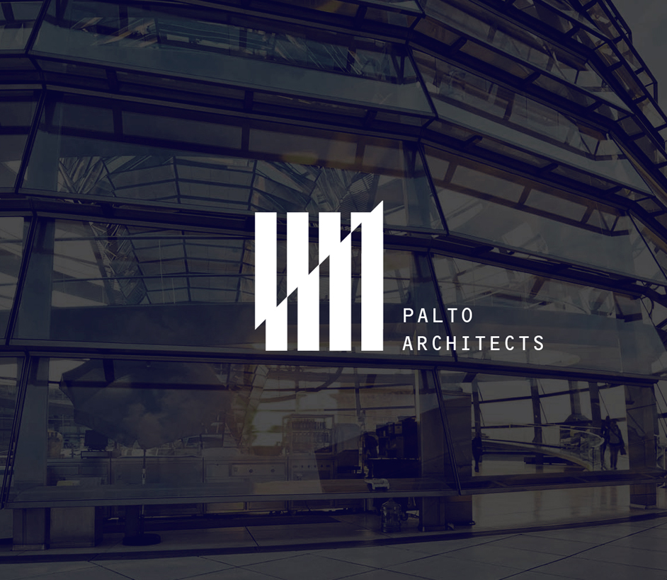 Logo Design - Architects