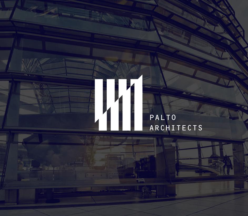 Logo Design -  Architects