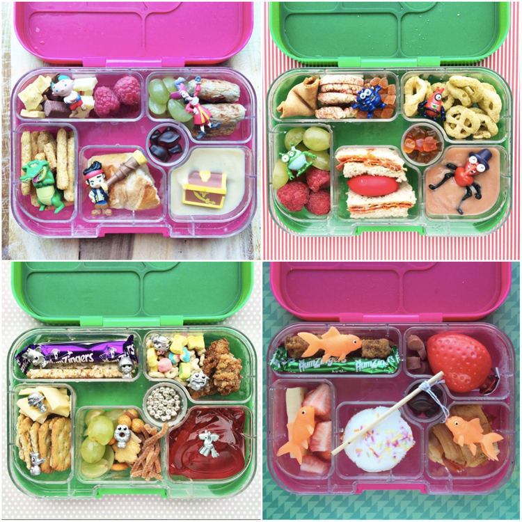 Capture by Lucy Yumbox review