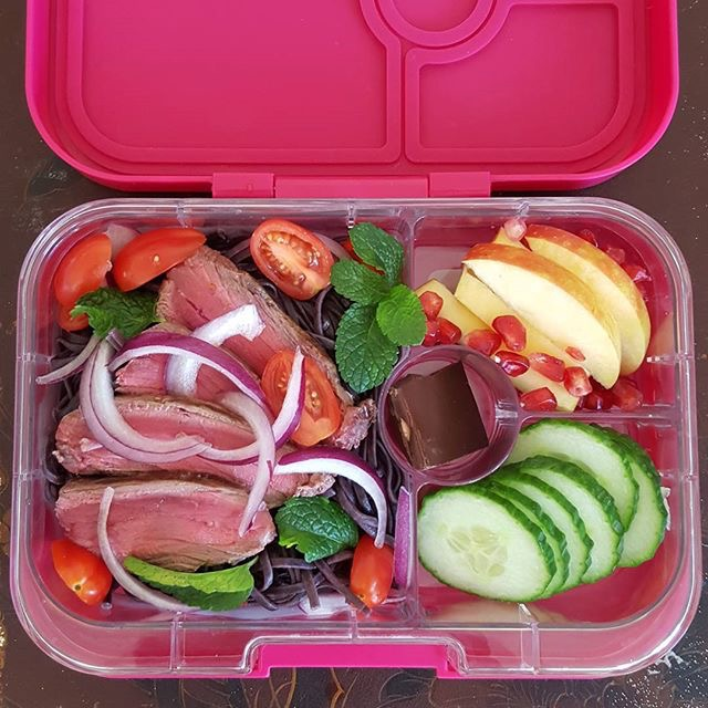 The Yumbox Panino Weight Watchers