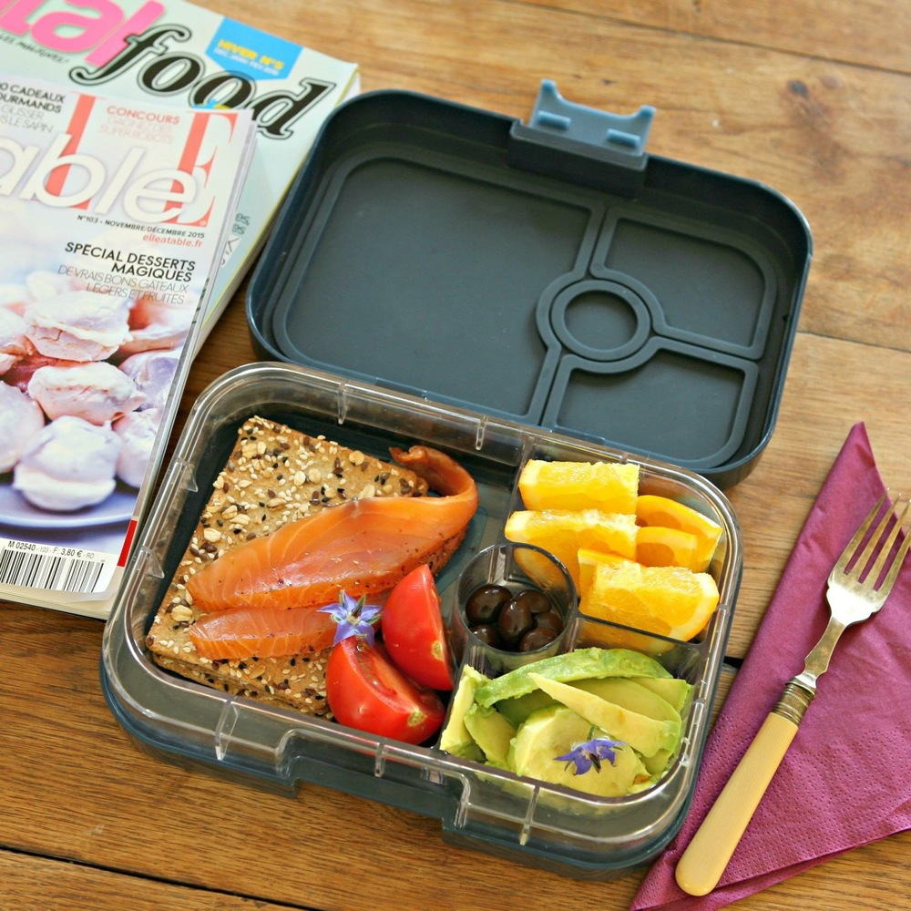 The Yumbox Panino Weight Loss Lunch