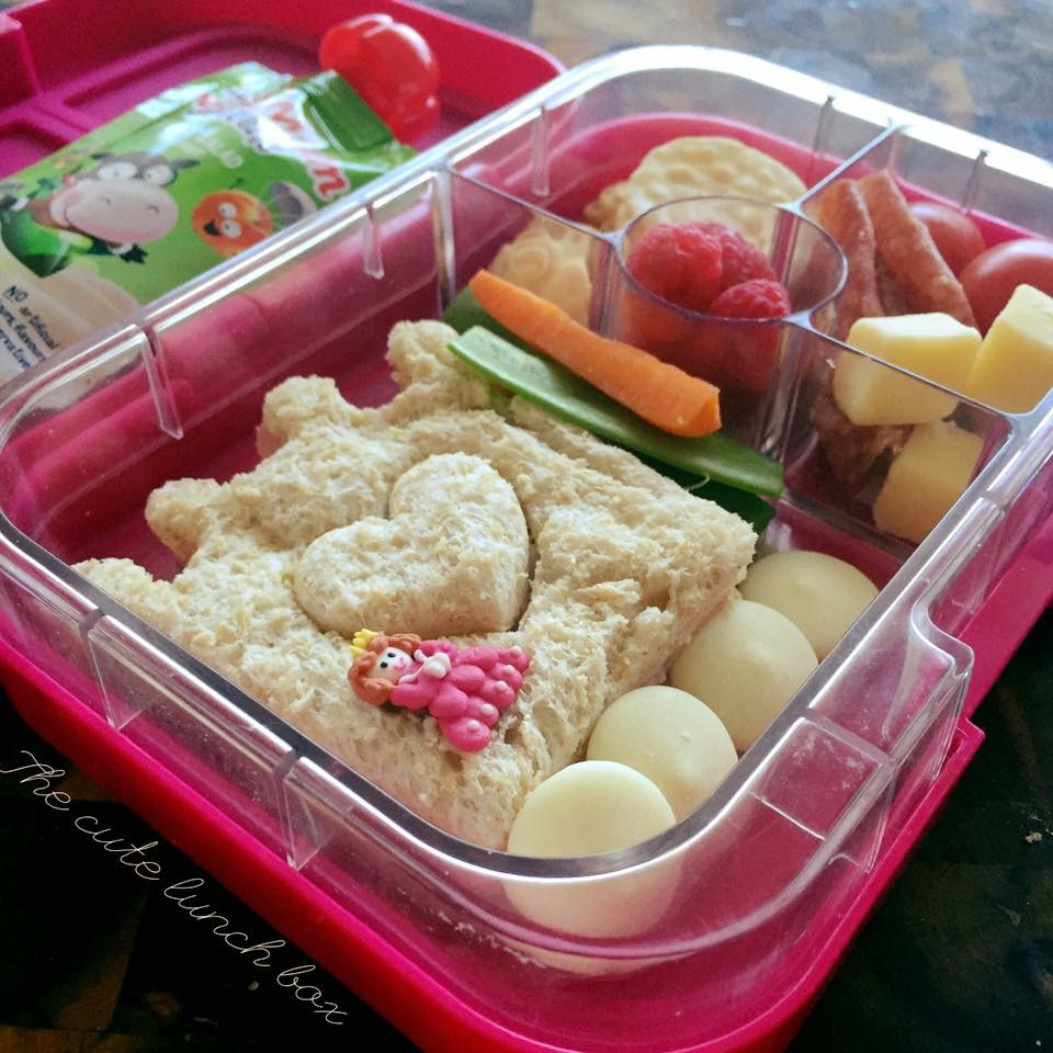 The Yumbox Panino by The Cute Bento Box