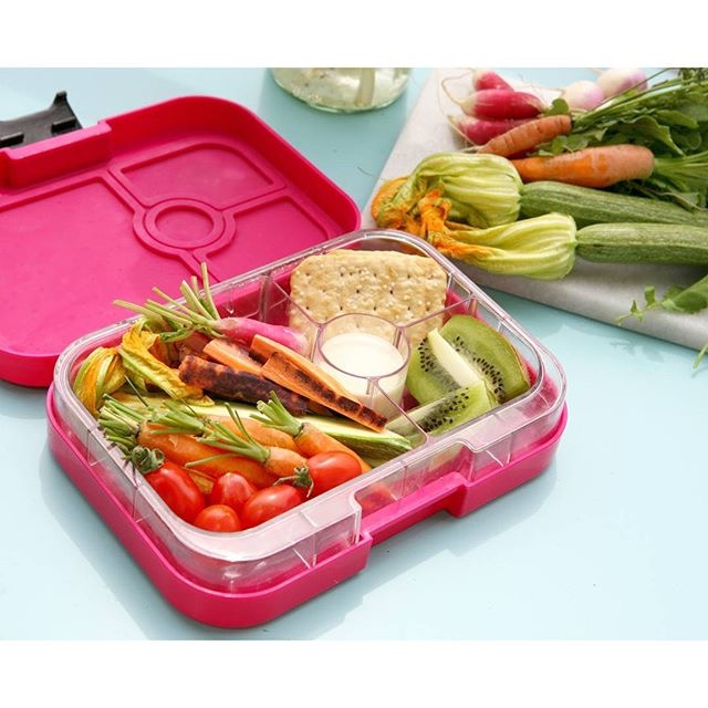 The Yumbox Panino Spring Healthy Eating
