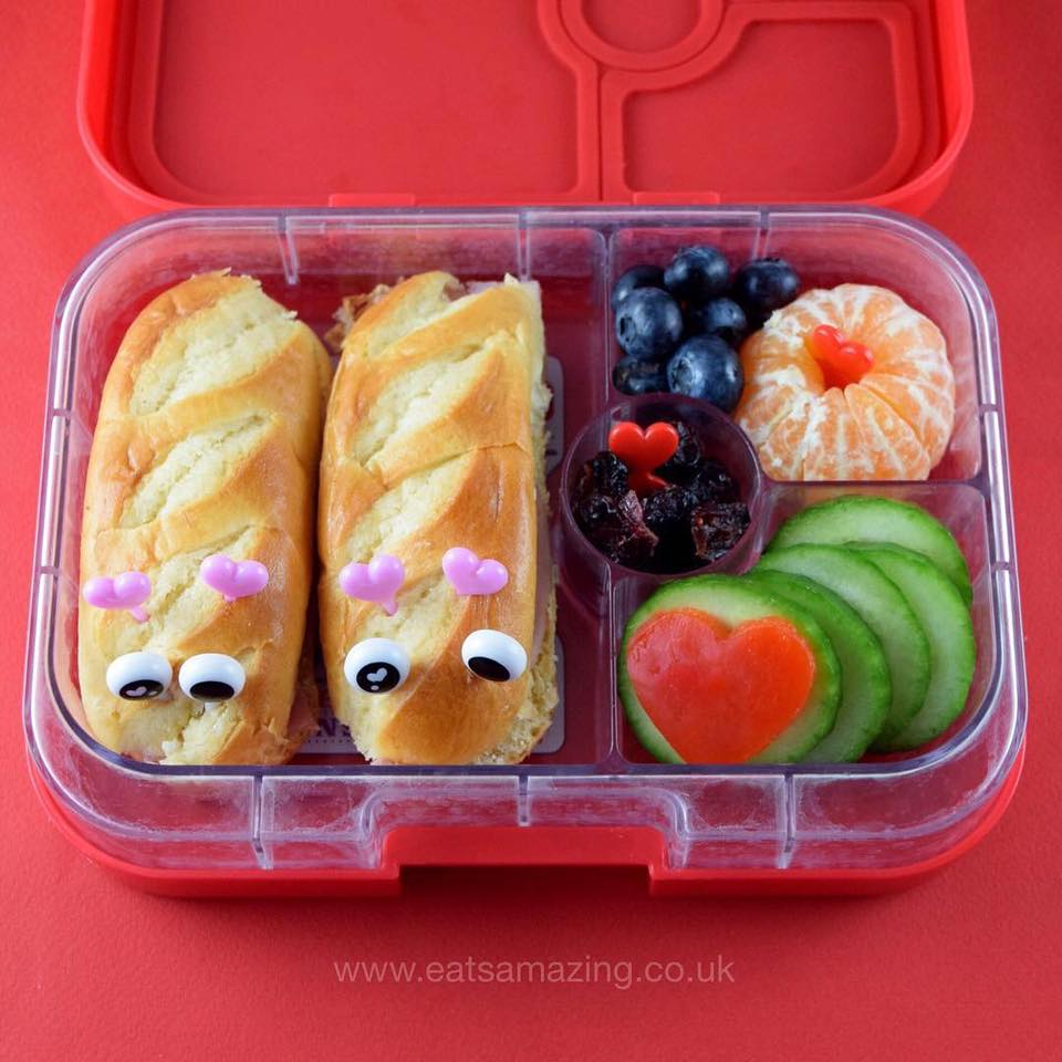 Eats Amazing Yumbox