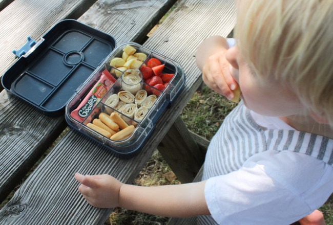 Minis and More - Yumbox Classic
