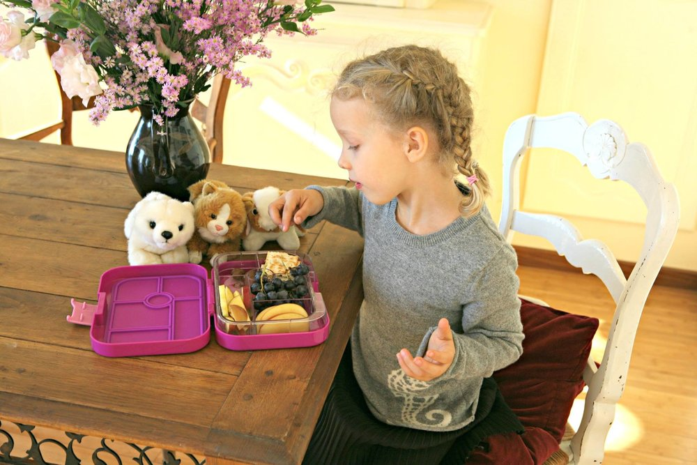 Yumbox a bento lunch