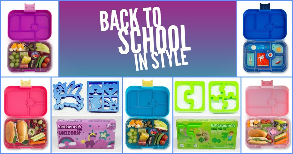 Back To School with EatWell-UK