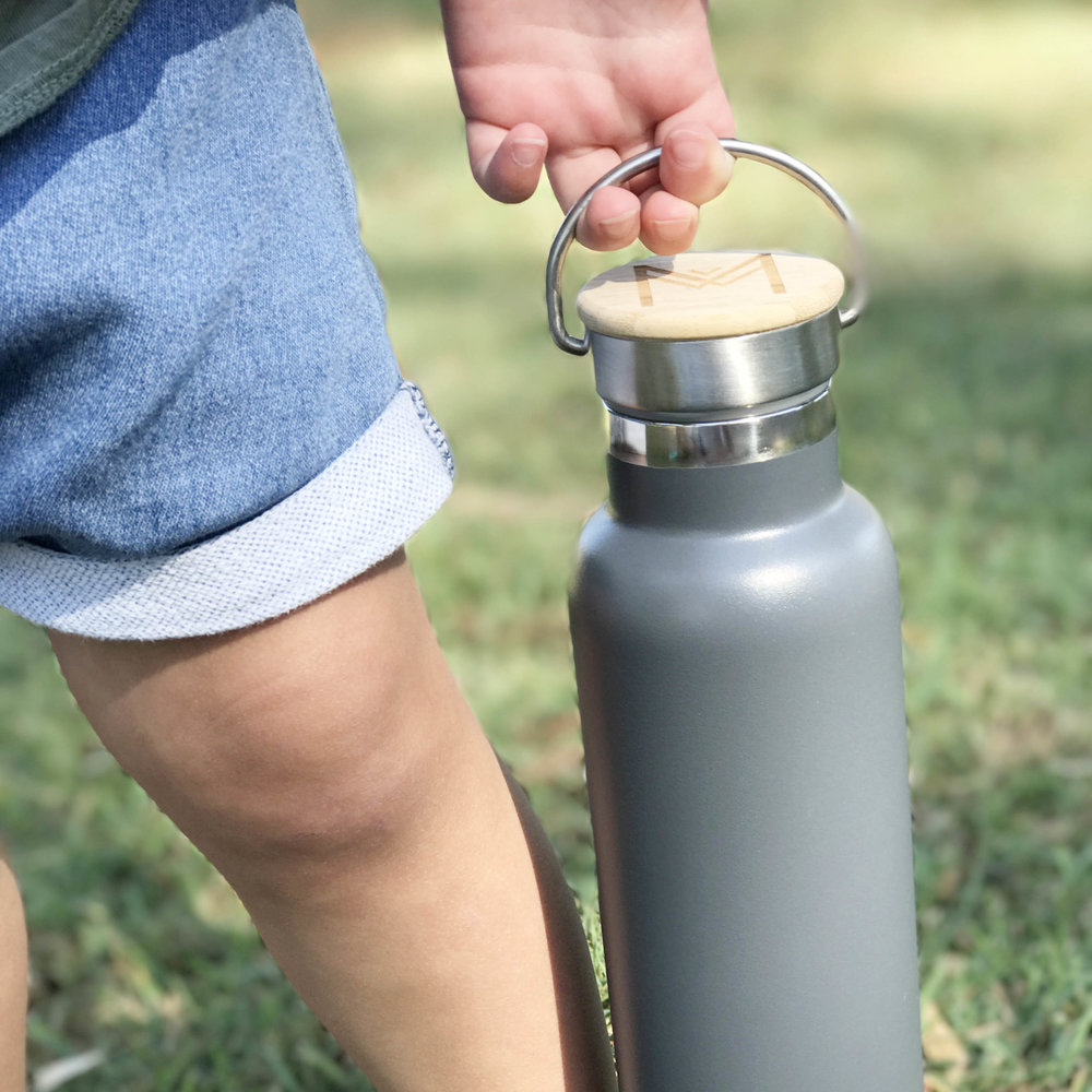 Montii Insulated Water Bottles