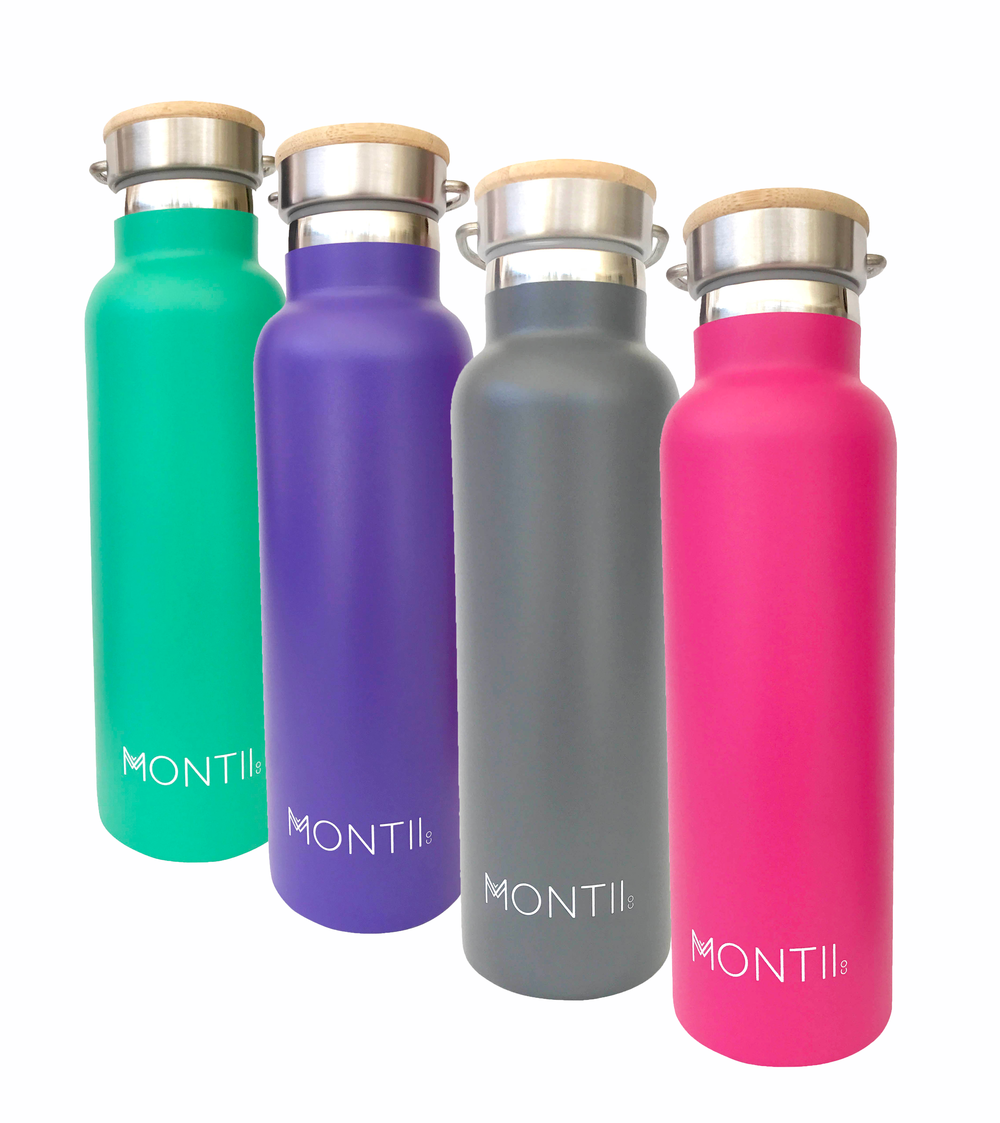 Montii water Bottle