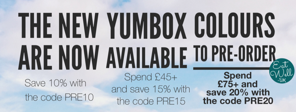 Yumbox Deal