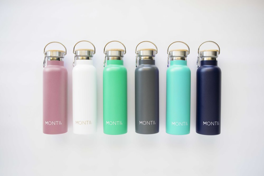 montii water bottles