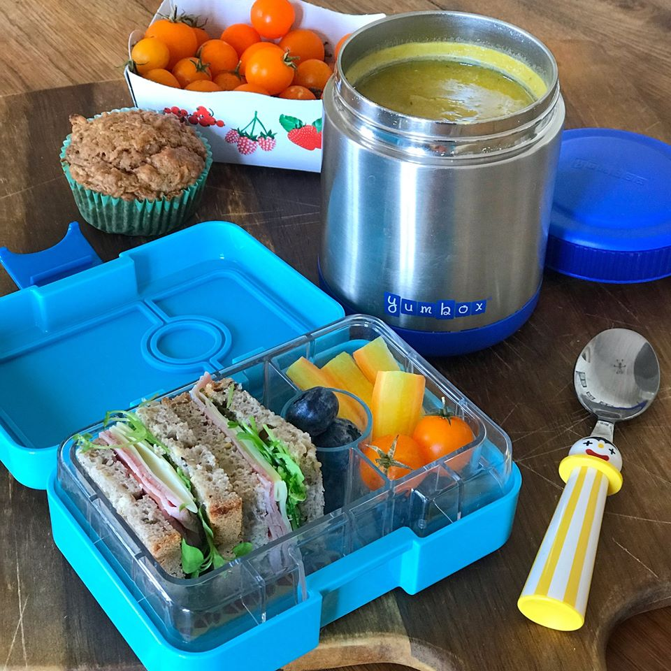 Yumbox Zuppa Thermos
