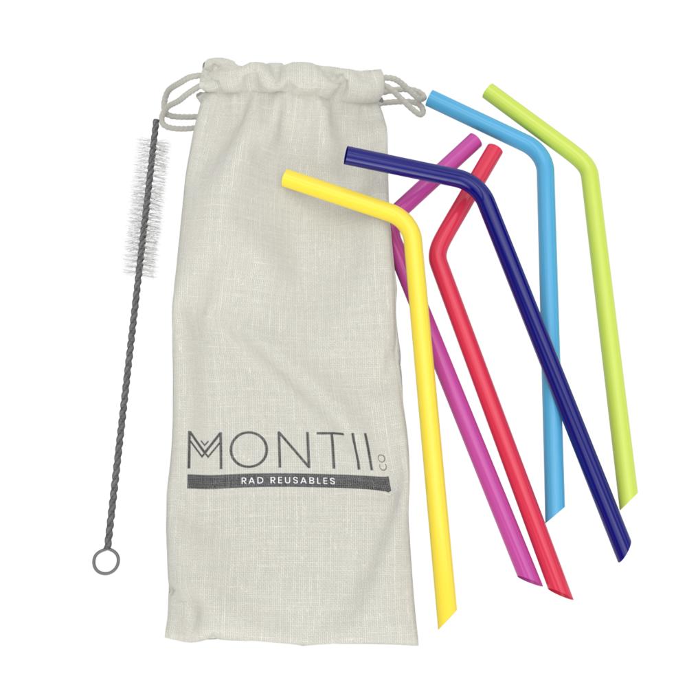 Montii Straws
