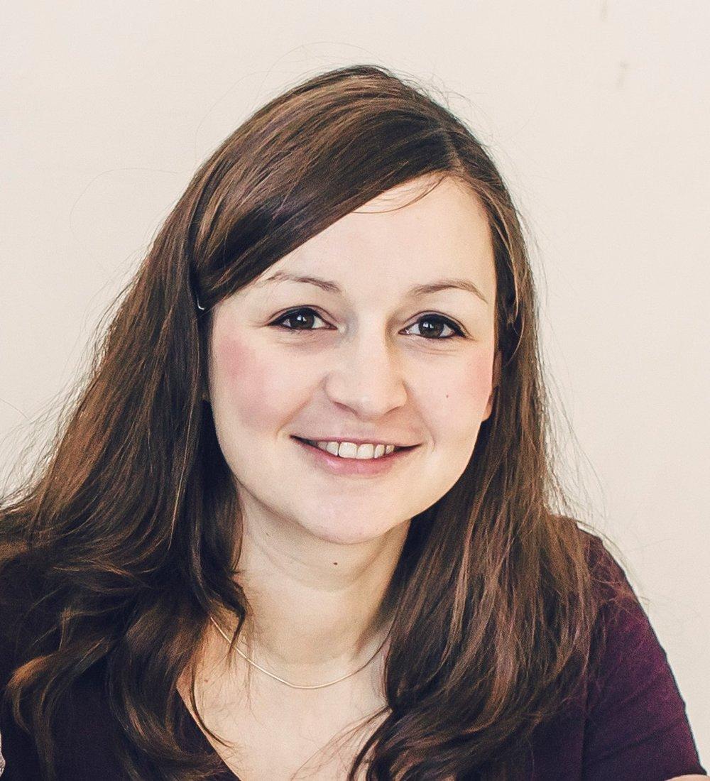 Susanne Oesterreich