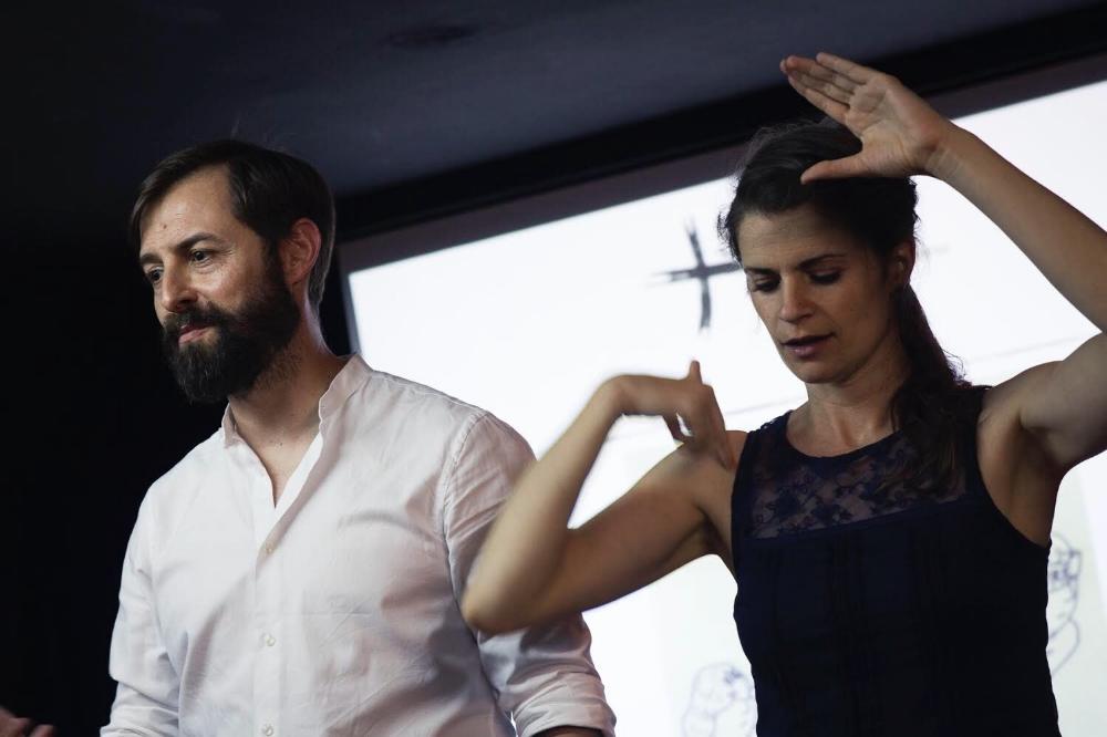 Mindfulness y Comunidad Sorda - 14 Y 15 DE ABRIL 2018MADRID