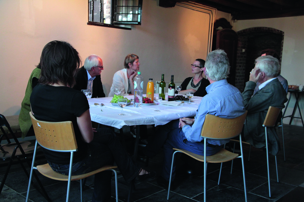 Resident 3 -Radboud Universiteit en UMC St. Radboud + Edith Dekyndt