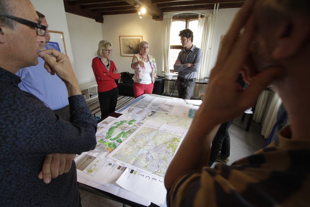 Resident 14-Stichting Valkhofkwartier + Paul Roncken