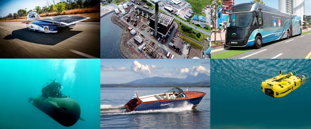 The Li-ion Kings    Sustainable innovation is what drives us. Experts in lithium-ion battery technology we design, build & manage innovative energy storage systems for applications on land, sea and beyond.   Learn more