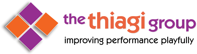A Definition — The Thiagi Group