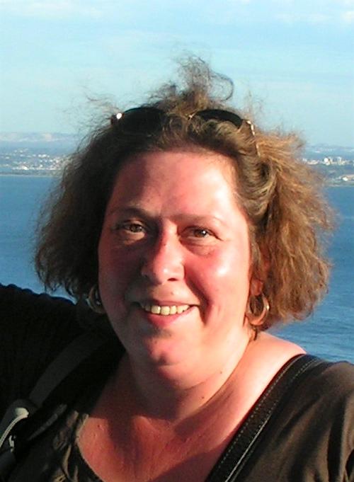 Nathalie Jacquemin