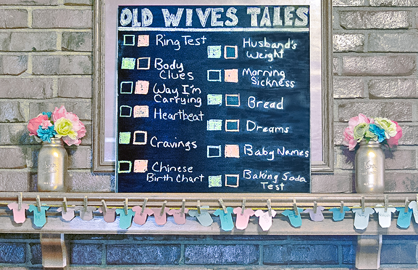 GRP Group OLD WIVES TALES
